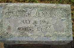 Joseph Elmer Jennings