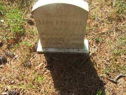 Leon Kendall Larisey