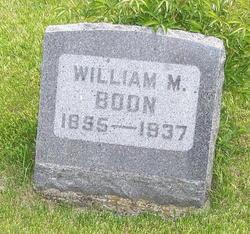 William Marion Boon