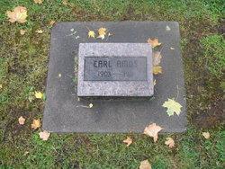 Earl Amos