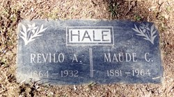 Revilo Alton Hale