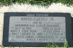 Aaron Cheney