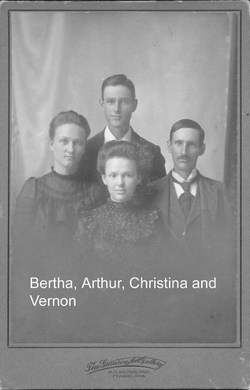 Rev Arthur S. Hulburd