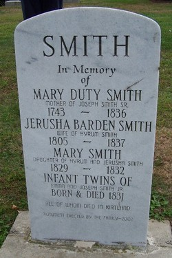 Infants Smith