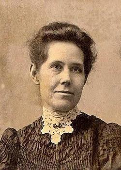 Anne <i>Lasbury</i> Hatch