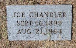 Joe Chandler