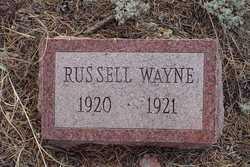 Russell Wayne Basham