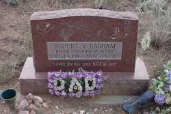 Robert V Basham