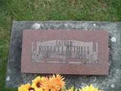 Robert Lewis Bethell