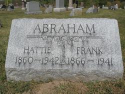 Frank Abraham