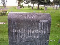 George Albert Armstrong, Jr