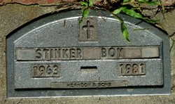 Stinker Boy
