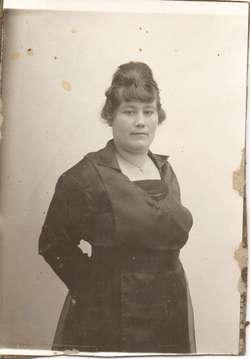Rhoda Barbara <i>Tobler</i> Frei