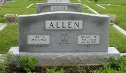 Jay D. Allen