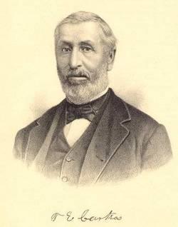 Theodore Everett Curtiss