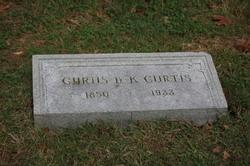 Cyrus Herman Kotzschmer Curtis