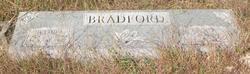 Nettie L. <i>Hendrix</i> Bradford