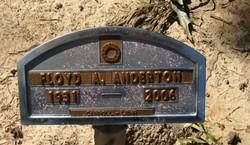 Floyd Allen Blackie Anderton