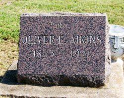 Oliver Elsworth Aikins