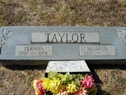 James Vernon Taylor