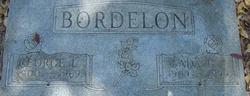 George L Bordelon