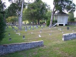 Fort Tyler Cemetery