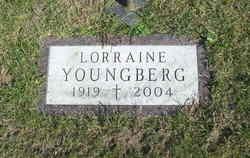 Lorraine Youngberg