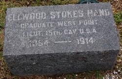 Ellwood Stokes Hand