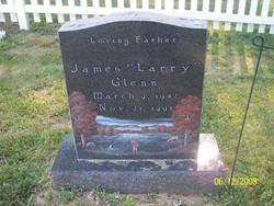 James Larry Glenn
