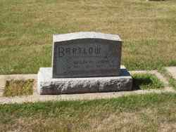 Sarah Ellen <i>Rockwell</i> Bartlow
