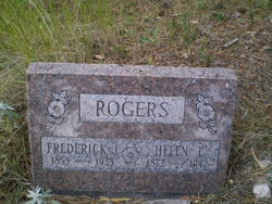 Helen <i>Thompson</i> Rogers