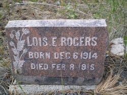 Lois Etta Rogers