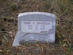 Elmer Gene Granzella
