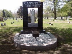 Caswell Cemetery
