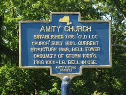 Amity Cemetery