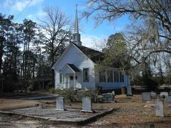 Sandy Dam United Methodist Church Cemetery