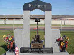 Travis S. Bachman