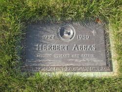 Herbert Abbas