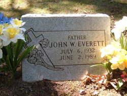 John William Everett