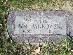 William Jankowski (may be Youngkoske or Youngkowski)