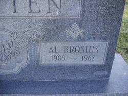 Al Brosius A B Whitten