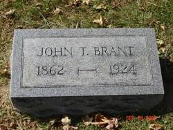 John Thomas Brant