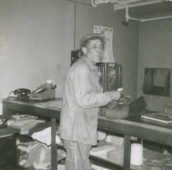 Henry Clinton Clint Dimmitt, Sr