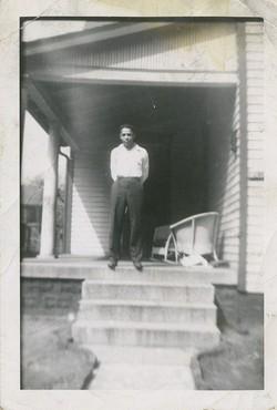 Henry Clinton Dimmitt, Jr