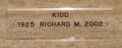 Richard McCaskill Kidd