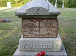 Robert Kingsberry