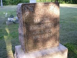 Maggie Kingsbury