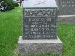 Mildred E. Chinn