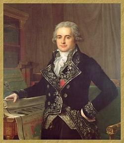 Jean Antoine Comte Chaptal