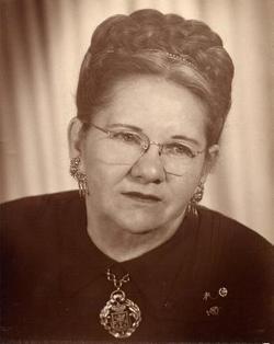Myrtle M. <i>Adair</i> Bethel